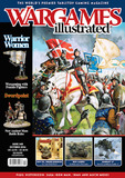 Wargames Illustrated Issue 348