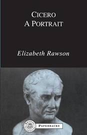 Cicero by Elizabeth Rawson
