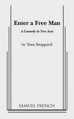 Enter a Free Man by Tom Stoppard image