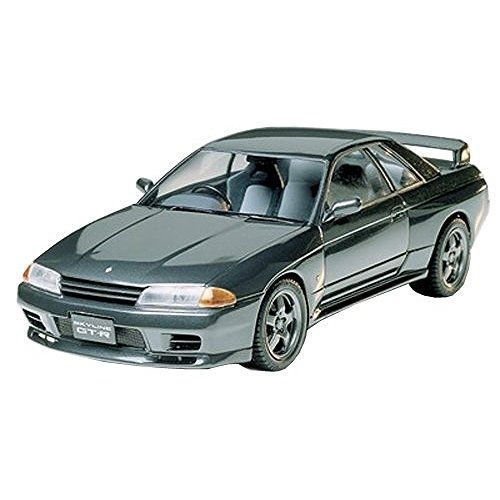 Tamiya Nissan Skyline GTR 1/24 Kitset Model image