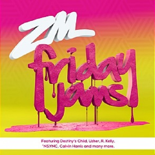 ZM Friday Jams by Various