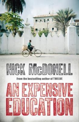An Expensive Education by Nick Mcdonell image