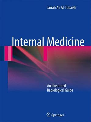 Internal Medicine by Jarrah Ali Al-Tubaikh image
