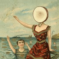 In The Aeroplane Over The Sea - LP by Neutral Milk Hotel