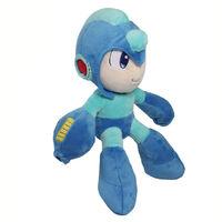 """Mega Man Plush Mega Man 10"""" image"""