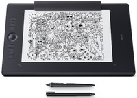 Wacom Intuos Pro - Large - Paper Edition