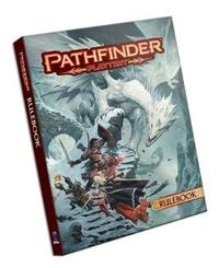 Pathfinder Playtest Rulebook by Jason Bulmahn