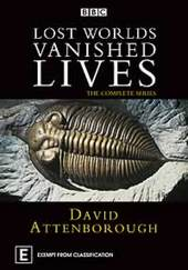 Lost Worlds - Vanished Lives: The Complete Series on DVD