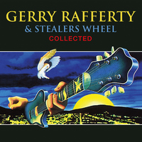Collected (Coloured Vinyl) by Gerry Rafferty & Stealers Wheel