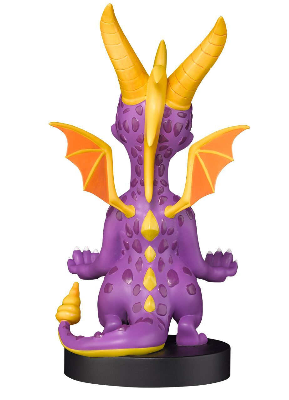 Cable Guy Controller Holder - Spyro XL for PS4 image