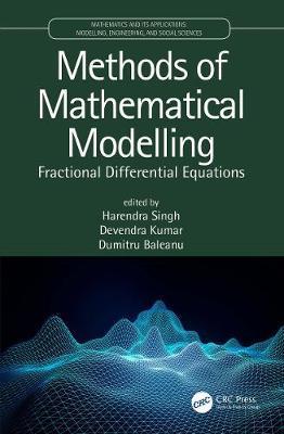Methods of Mathematical Modelling image