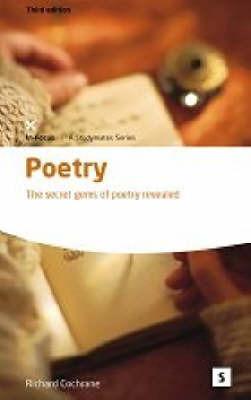 Poetry by Richard Cochrane