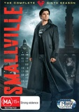 Smallville - The Complete 9th Season (6 Disc Set) DVD
