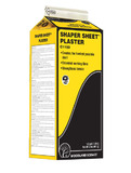 Woodland Scenics Shaper Sheet Plaster