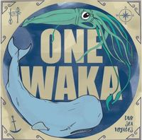 Dub Sea Voyages by One Waka