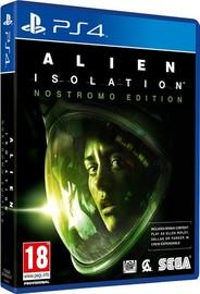 Alien: Isolation for PS4