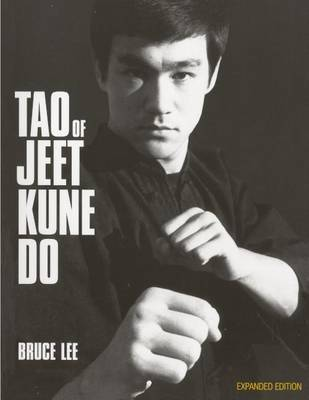Tao of Jeet Kune Do by Bruce Lee image