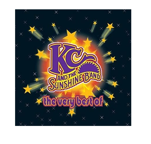 The Very Best of KC and the Sunshine Band by KC & The Sunshine Band image