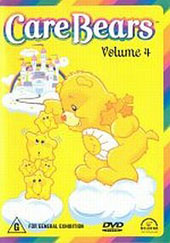 Care Bears - Vol. 04 on DVD