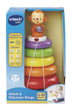 VTech - Stack and Sing Rings