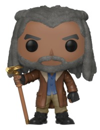 The Walking Dead - Ezekiel Pop! Vinyl Figure