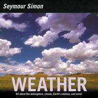 Weather by Seymour Simon image