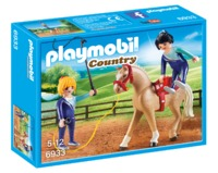 Playmobil: Country - Horse Vaulting (6933)
