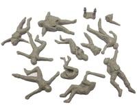 TTCombat: Tabletop Scenics - Corpses & Body Parts image
