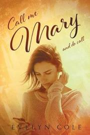 Call Me Mary by Evelyn Cole image