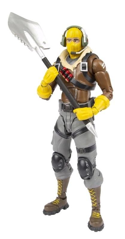 "Fortnite: Raptor - 7"" Articulated Figure"