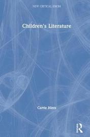 Children's Literature by Carrie Hintz image