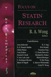 Focus on Statin Research image
