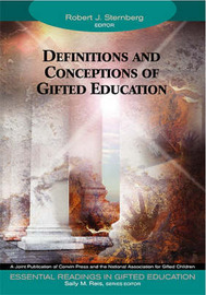 Definitions and Conceptions of Giftedness image