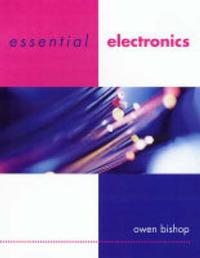 Essential Electronics by O.N. Bishop image