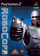 Robocop for PS2