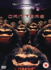 Critters on DVD