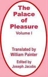 The Palace of Pleasure (Volume One) image
