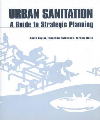 Urban Sanitation by Kevin Tayler image