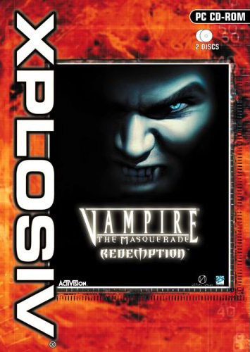 Vampire: The Masquerade Redemption for PC Games