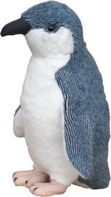 Blue Penguin (Korora) w/Sound 15cm
