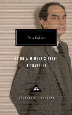 If On A Winter's Night A Traveller by Italo Calvino image