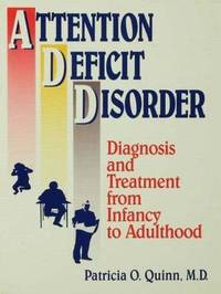 Attention Deficit Disorder by Patricia O Quinn image