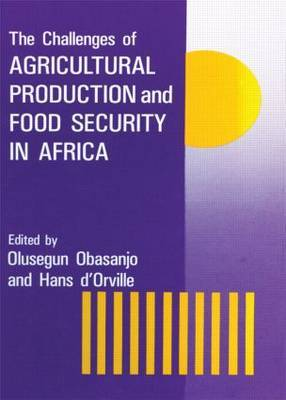 The Challenges Of Agricultural Production And Food Security In Africa image