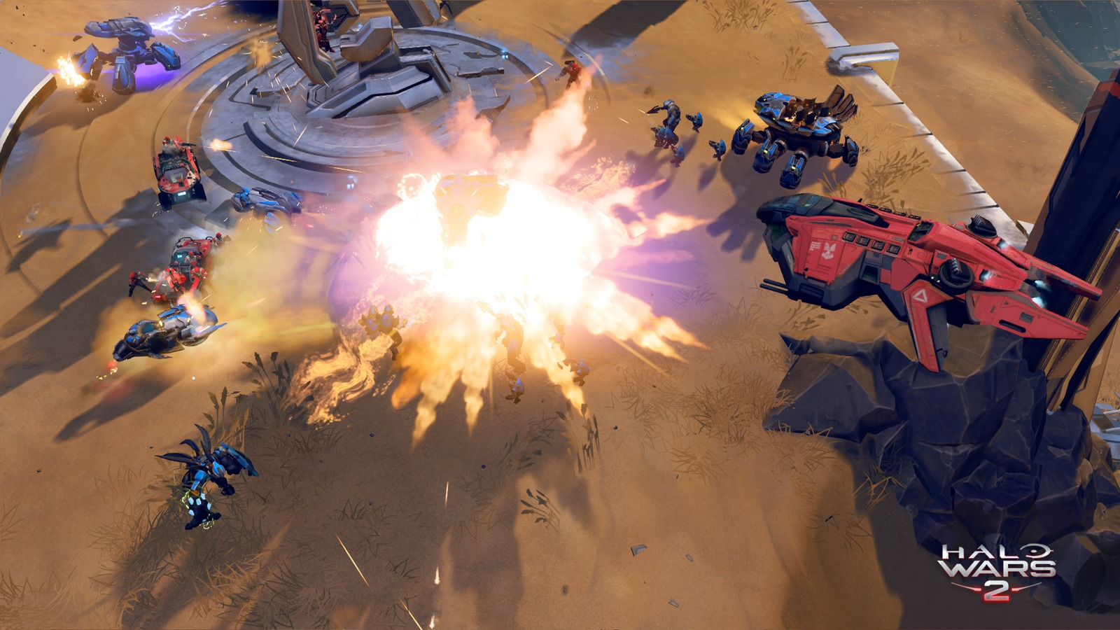 Halo Wars 2 for Xbox One image