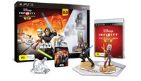 Disney Infinity 3.0: Star Wars Starter Pack (PS3) for PS3
