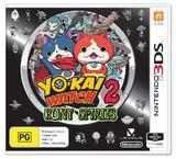Yo Kai Watch 2: Bony Spirits for Nintendo 3DS