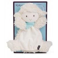 Kaloo: Lamb Comforter/Puppet