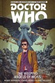 Doctor Who by Robbie Morrison