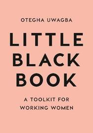 Little Black Book by Otegha Uwagba