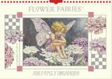 Flower Fairies 2018 Family Wall Calendar
